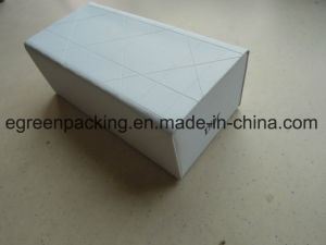White Sunglasses Case (cloth /pouch /handcrafted case/paper box/paper bag) (SS3) pictures & photos