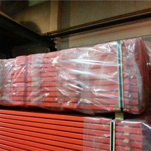 Pallet Rack Components Heavy Duty Box Beams pictures & photos