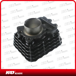 Best Price Black Motorcycle Cylinder Block for Bajaj Motorcycle Parts pictures & photos