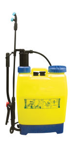 20L Manual Knapsack Hand Sprayer (3WBS-20B) pictures & photos
