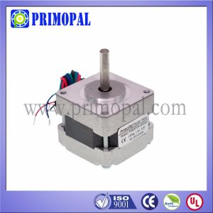 High Speed 0.9degree NEMA 16 Stepper Motor for 3D Printer pictures & photos