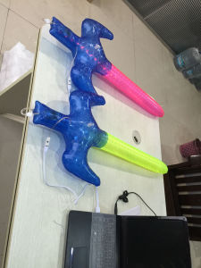 Inflatable Sword/ Inflatable Sword LED /Inflatable Falchion pictures & photos