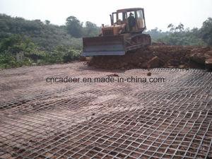 Plastic Soil Stabilization Geogrid pictures & photos