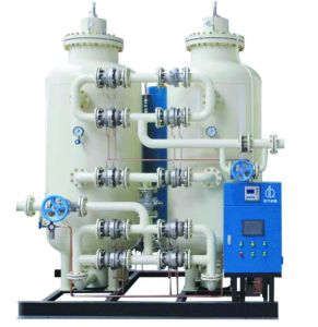 Pressure Swing Adsorption (PSA) Nitrogen Generator (apply to environmental protection industry) pictures & photos