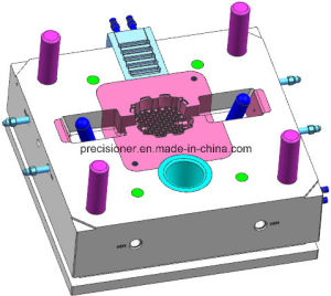 Die Casting Mold for Lighting, Die Casting Die pictures & photos