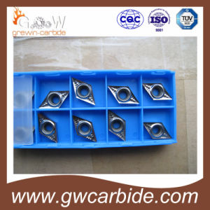 Carbide CNC Indexable Inserts for Aluminium pictures & photos