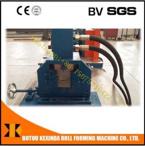Galvanized Steel Stud Roll Forming Machine pictures & photos