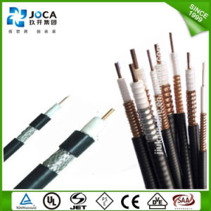 "1-5/8"" Rg59/Rg11/RG6/Rg7 Feeder Coaxial Cable pictures & photos"