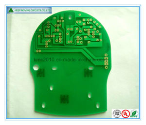 Fr-4 3.0mm PCB Board /Thick Copper PCB Manufacturer pictures & photos