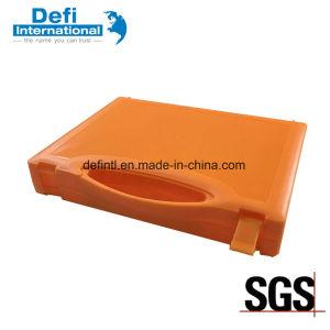 Orange Color Plastic Tool Box pictures & photos