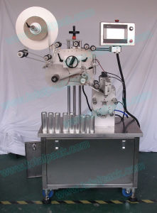 Semi-Automatic Tube Labeling Machine (TLB-150S) pictures & photos
