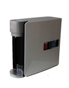 Hot Sales Mini Bar Water Dispenser with Water Filter pictures & photos
