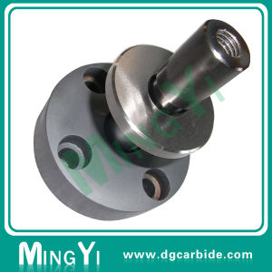 Hardened Die Casting Steel/Carbide/Bronze Drill Guide Bushing pictures & photos