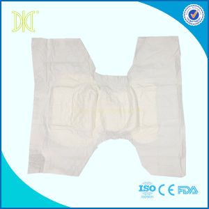 Premium Care Discreet Disposable Adult Nappies Diaper for Elderly pictures & photos