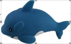 Pet Poroducts, Dog Fish Vinyl Pet Toy pictures & photos