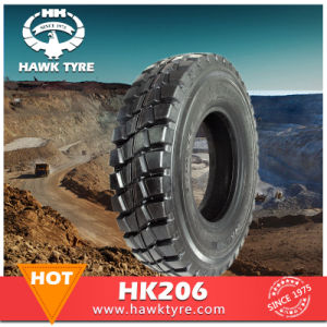 Superhawk HK206 Radial Giant OTR Tyre E4 pictures & photos