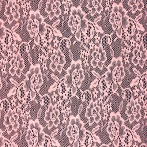 Jacquard Nylon Lace Fabric for Dress pictures & photos