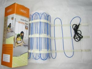 Electric Heating Systems Heating Mats UL Approved E481865 pictures & photos
