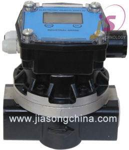 Digital Oval Gear Fuel Flow Meter (OGM25-EP-1) pictures & photos