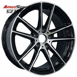 17, 18 Inch Optional Alloy Wheel Rim with PCD 5X100-114.3 pictures & photos