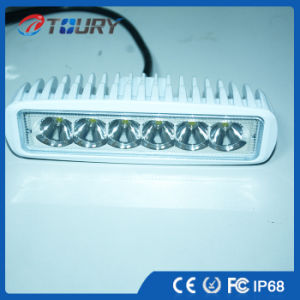 12V 18W Waterproof CREE LED Working Light for Industry Use pictures & photos