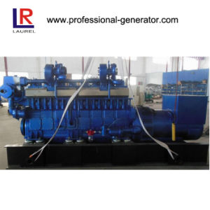 350kw Biomass Gas Power Generator pictures & photos