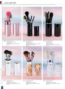 Private Label Makeup Make up Cosmetics Gift Brush Set
