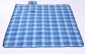 Pearl Cotton Large Popular Travel Foldable Camping Mat