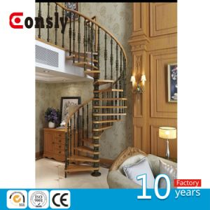 Customized Classic Interior Railing Handrial Baluster Post pictures & photos