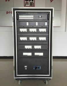 3 Phase 380V Power Distribution with Socapex Output pictures & photos