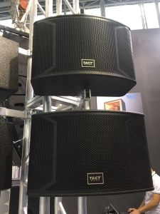 K104 10 Inch Sound System Loud Speaker (TACT) pictures & photos