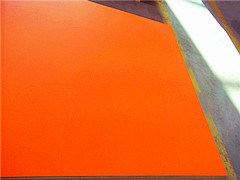 AA Grade Melamine Faced MDF, Melamine MDF E1 Grade, High Quality Glossy MDF, Size 1220X2440X9mm pictures & photos