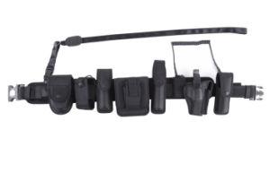 Adjustable Men′s Tactical Nylon Belt pictures & photos