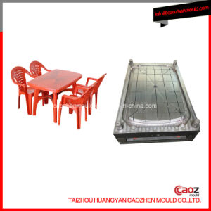 Outdoor/Beach Table Mould Manufacture in China pictures & photos