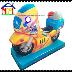 Amusement Children Ride Happy Miny Electric Swing Car pictures & photos