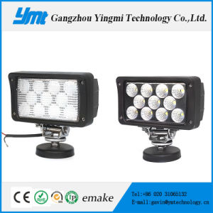 Factory Direct 33W Offroad LED Auto Work Lamp pictures & photos