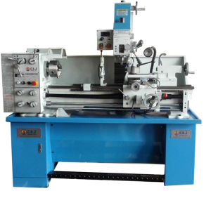 Cq6230bz Lathe Milling Machine for Metal pictures & photos