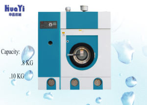 Stainless Steel Industrial Dry Cleaning Machine for Laundry Shop pictures & photos