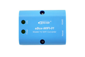 Epsolar Ebox-WiFi-3.81 Mobile Phone APP Use for Ep E/Itracer Series Remoto Solar Control pictures & photos