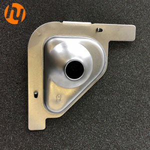 Stainless Steel Sheet Metal Stamping Parts High Precision Customized Stamping Part of OEM pictures & photos
