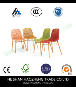 Hzpc018 The New Design of Cellular Plastic Backrest pictures & photos