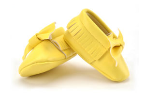 2017 Wholesale Newest Cheap Casual Shoes Baby Shoes Infant Shoes pictures & photos