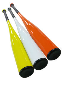 One-Piece Design Aluminium Baseball Bat -10 pictures & photos