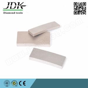 Conical Diamond Segment for Granite Block Cutting pictures & photos
