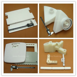 Custom Plastic Injection Molding/Molded Shell pictures & photos