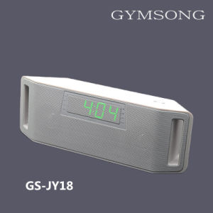 Gymsong NFC APP TF FM Wireless Bluetooth Speaker pictures & photos