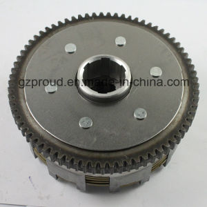 Cg125 Clutch Assy Proud High Quality Motorcycle Part pictures & photos