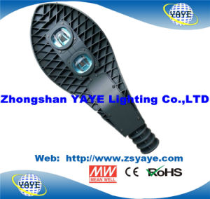 Yaye 18 Hot Sell Ce/RoHS/3/5 Years Warranty 120W COB LED Street Light / COB 120 Watt LED Road Lamp pictures & photos