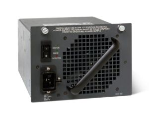 New Cisco Pwr-C45-1400AC= Catalyst 4500 Series Chassis AC Power Supply pictures & photos