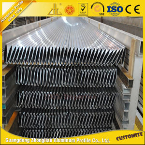 Aluminum Alloy Louvers with ISO9001 Certification pictures & photos